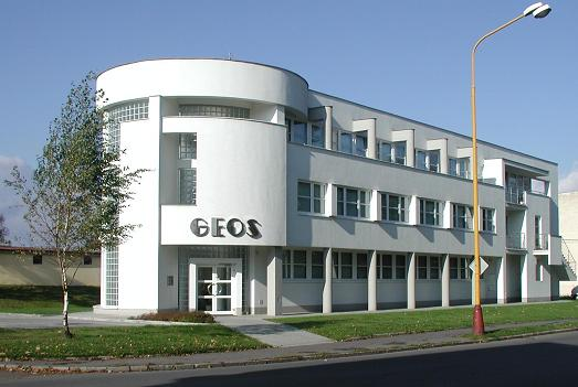 Geos opava 2008 administrace